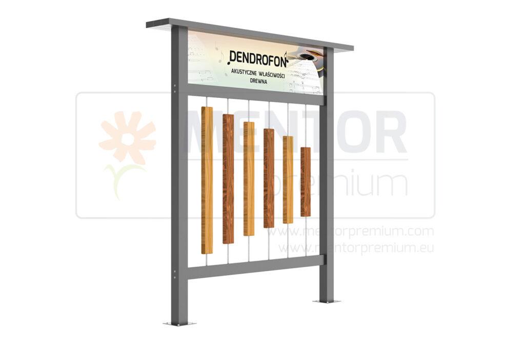 Dendrofon – Educational field game